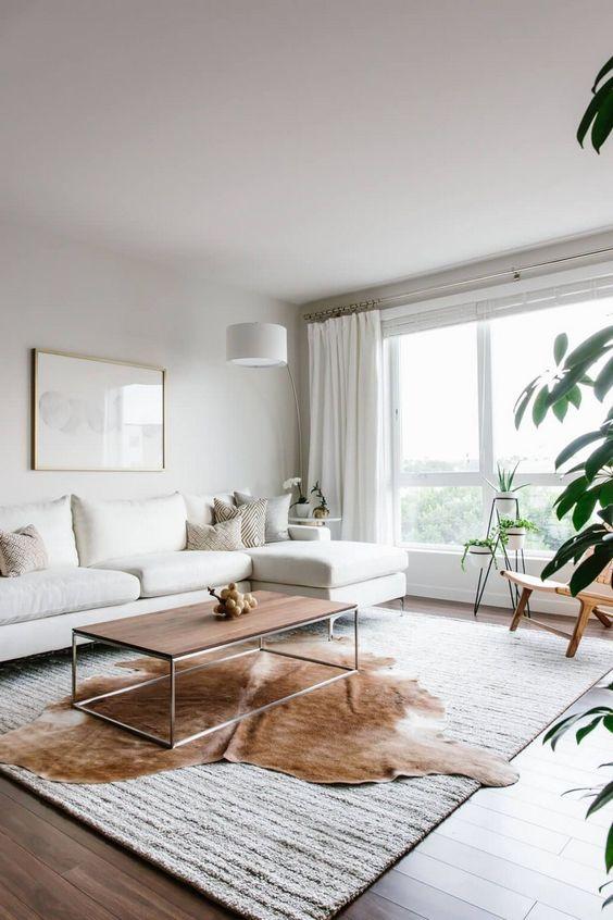 Scandinavian Living Room Ideas 5