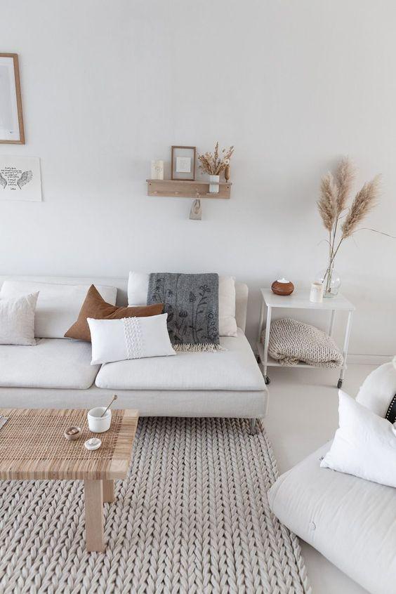 Scandinavian Living Room Ideas 6