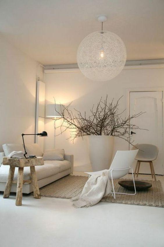 Scandinavian Living Room Ideas 9
