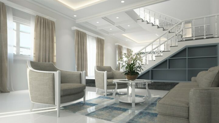 The Best Way You Can Create a Perfect Showhome for Potential Buyers