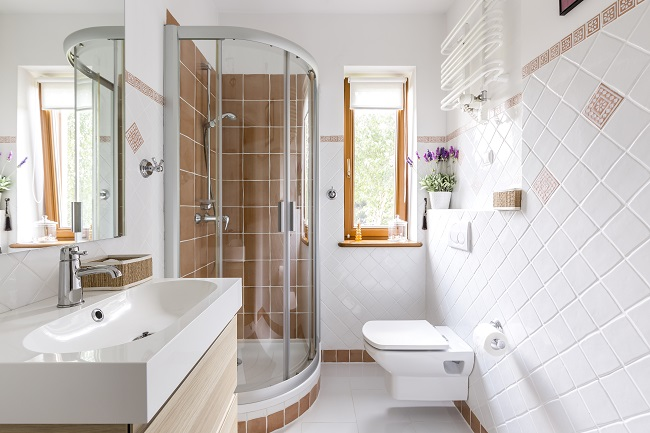 10+ Stunning Small Bathroom Ideas You Have to Steal Now